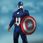 How to Draw Captain America from Captain America Civil War