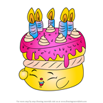 How to Draw Wishes from Shopkins