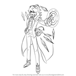 How to Draw Add from Elsword