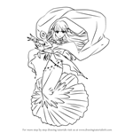 How to Draw Ninian from Fire Emblem