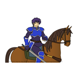How to Draw Noah from Fire Emblem