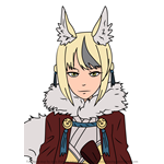 How to Draw Selkie from Fire Emblem