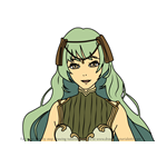 How to Draw Tatiana from Fire Emblem