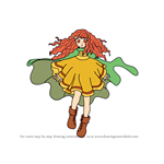 How to Draw Yune from Fire Emblem