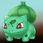 How to Draw Bulbasaur from Pokemon GO