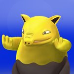 How to Draw Drowzee from Pokemon GO