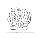 How to Draw Tangela from Pokemon GO