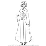 How to Draw Ruka Urushibara from Steins Gate