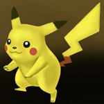How to Draw Pikachu from Super Smash Bros